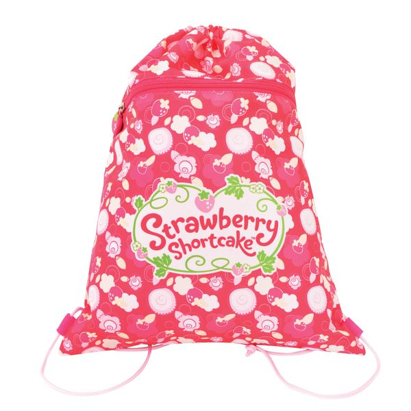 сумка для обуви Strawberry Shortcake 34х43см SW-ASS4305/3